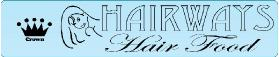 HairWaysfreehandlogo